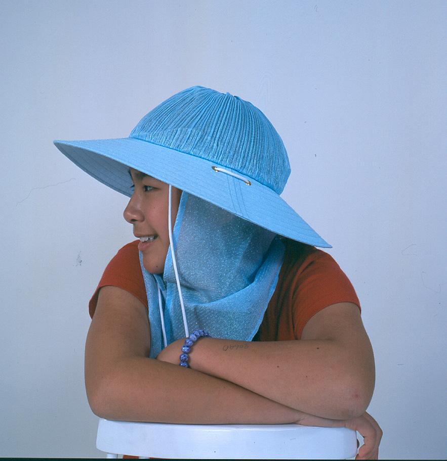 Lady Panorama Hat