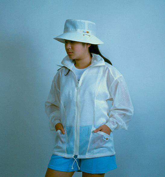 Suncheater Jacket & Optimo Hat